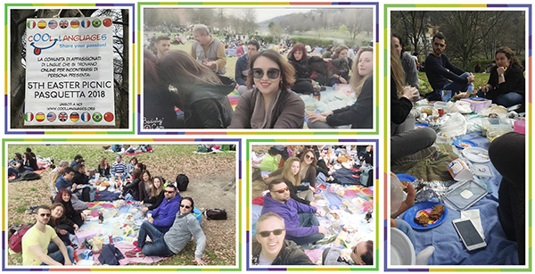 5th Easter Monday Picnic