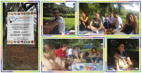 22/7 picnic multilingue