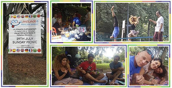 29/7 picnic multilingue