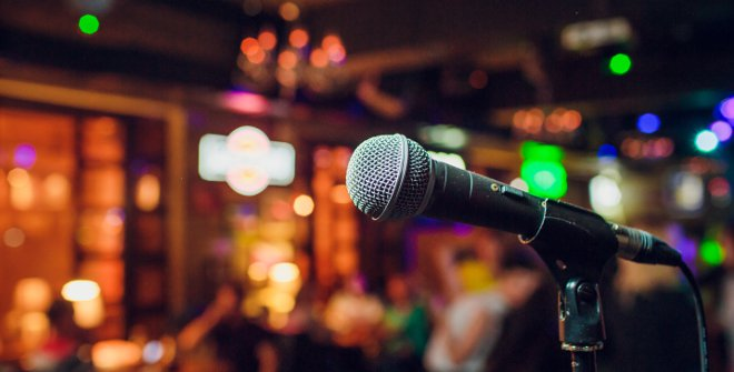 karaoke multilingue — cool languages